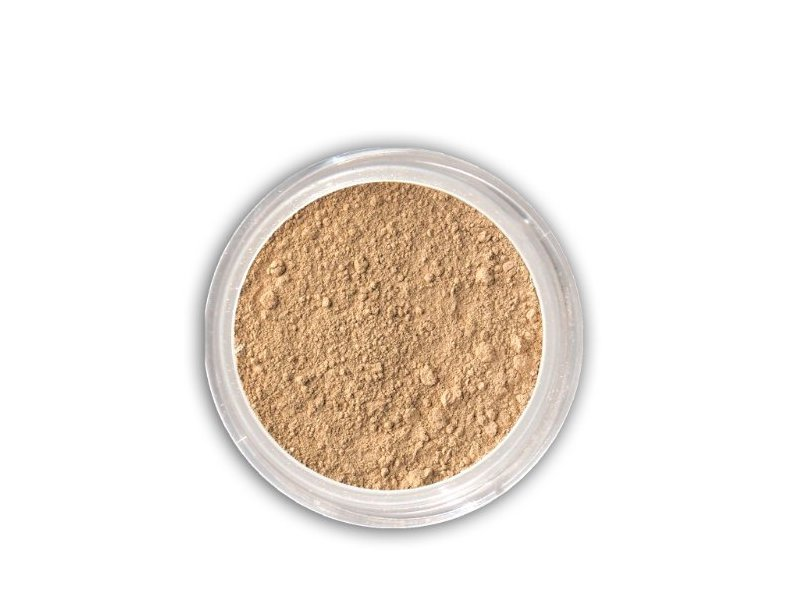 Mineral Hygienics Sheer Mineral Foundation, Medium, 40g