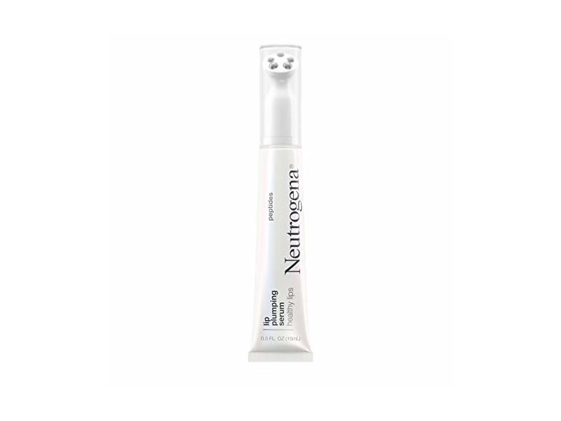 Neutrogena Healthy Lips Plumping Serum, 0.5 fl oz/15 ml