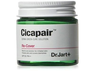 Dr. Jart+ Cicapair Derma Green-Cure Solution Recover Cream 50ml / 1.7fl.oz.