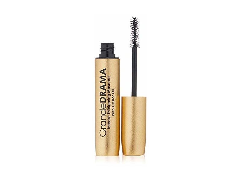 Grande Cosmetics GrandeDrama, Black, 0.32 oz