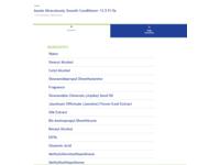Aussie Miraculously Smooth Conditioner, 13.5 fl oz - Image 5
