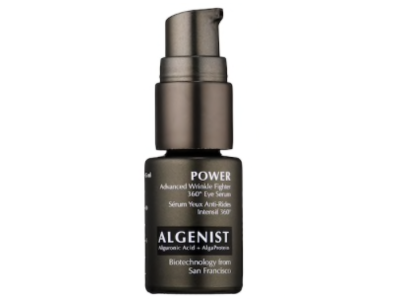 Algenist Power Advanced Wrinkle Fighter 360 Eye Serum, .5 fl oz
