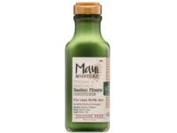 Maui Moisture Thicken & Restore + Bamboo Fibers Conditioner, Weak, Brittle Hair, Silicone Free, 13 fl oz/385 mL - Image 2