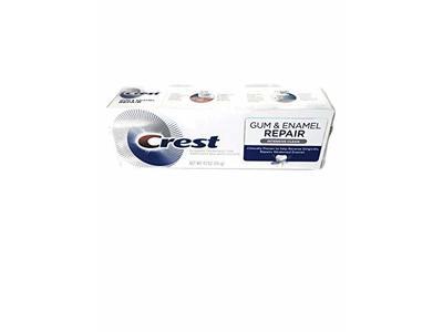Crest Gum & Enamel Repair Intensive Clean Toothpaste, 4.1 oz
