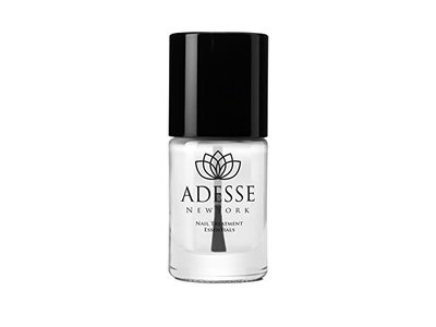 Adesse New York Organic Infused Nail Treatments- Sweet Almond Cuticle Oil, 11ml