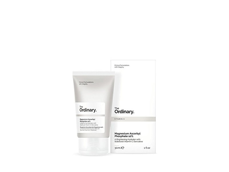 The Ordinary Magnesium Ascorbyl Phosphate 10%, 1 fl oz