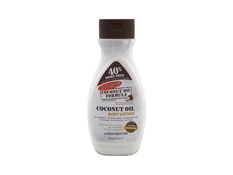 Palmers Coconut Oil Body Lotion, 12 Ounce