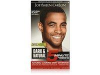 SoftSheen-Carson Dark & Natural 5 Minute Shampoo-In Haircolor, Natural Black - Image 2