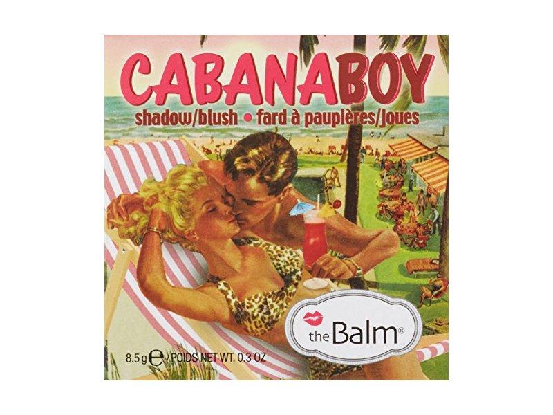 theBalm CabanaBoy Shadow/Blush, 0.3 oz