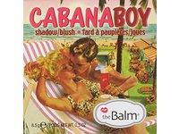 theBalm CabanaBoy Shadow/Blush, 0.3 oz - Image 2