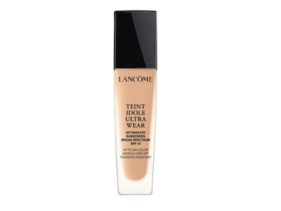 Lancome Teint Idole Ultra Liquid 24H Longwear SPF 15 Foundation, 350 Bisque, 1 fl oz