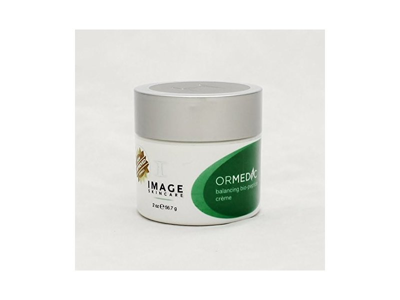 Image Skincare Ormedic Balancing Bio-Peptide Creme, 2 oz