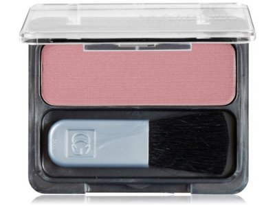 Covergirl Cheekers Blush, True Plum 185, 0.12 oz (Pack of 3) - Image 1