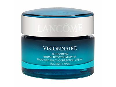 Lancome brand allergy free rated skin products and ingredients