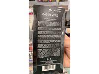 Wet N Wild Big Poppa Mascara, Blackest Black, 0.33 fl oz/10 mL - Image 4