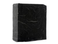 Basin Bamboo Charcoal Soap, 3.3 oz - Image 3