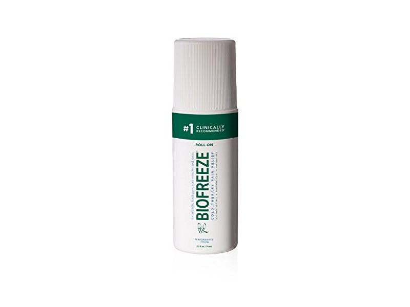 Biofreeze, 2.5 fl oz