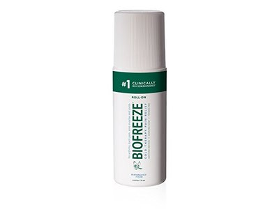 Biofreeze, 2.5 fl oz - Image 1