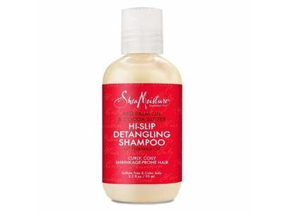 SheaMoisture Detangling Shampoo, Red Palm Oil & Cocoa Butter, 3.2 fl oz