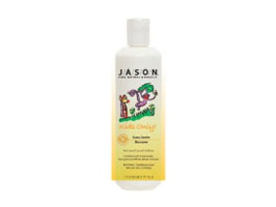 JASON Kids Only! Extra Gentle Shampoo, 17.5 Ounce Bottles(pack of 4) - Image 1