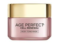 L'Oreal Paris Age Perfect Cell Renewal Rosy Tone Mask - Image 2