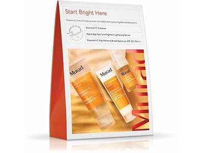 Murad Start Bright Here Skin Brightening Kit, 1 ct