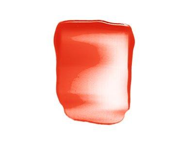 e.l.f. Limited Edition Aqua Beauty Radiant Gel Lip Stain - 57042 Red Orange Wash - Image 3