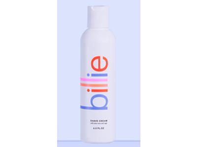 Billie Shave Cream, 6.5 fl oz