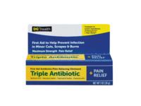 DG Health Triple Antibiotic Ointment, 1 oz - Image 5