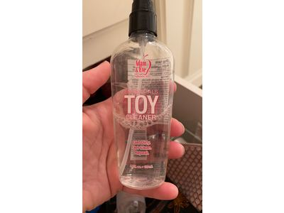 Adam & Eve Adult Toy Cleaner