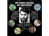 Rugged & Dapper Face Moisturizer for Men - 4oz - Image 8