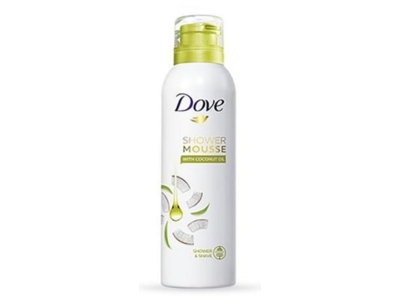 Dove Shower Mousse With Coconut Oil 200 Ml Ingredients And Reviews