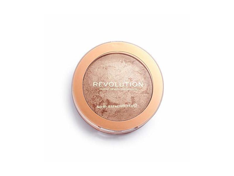 Revolution Beauty Bronzer Reloaded Holiday Romance, 0.53 oz/15 g