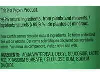 Nature Clean Fruit and Veggie Concentrate, 23 Fluid Ounce - Image 3