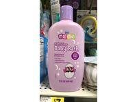 DG Baby Night Time Baby Bath, 15 fl oz - Image 3