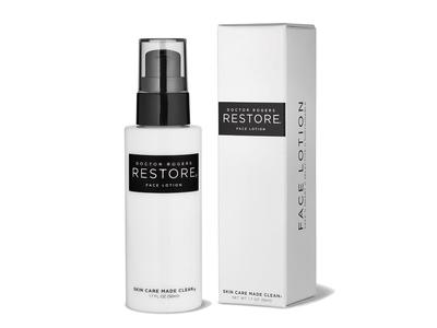 Doctor Rogers Restore Face Lotion, 1.7 fl oz
