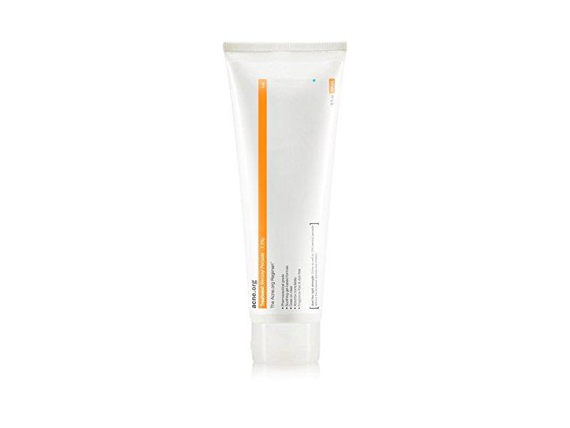 Acne.org 8 oz. Treatment 2.5% Benzoyl Peroxide, 8 oz