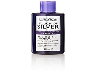 Pro Voke Touch of Silver Brightening Shampoo, 150 mL