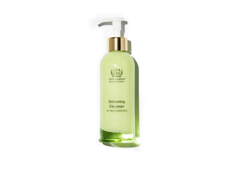 Tata Harper Softening Cleanser, 4.1 fl oz
