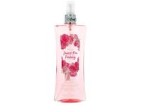 Body Fantasies Fragrance Body Spray, Pink Sweet Pea Fantasy, 8 fl oz/236 mL - Image 2