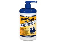 Mane 'n Tail Hoofmaker Hand & Nail Moisturizer Therapy, 32 oz - Image 2