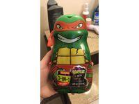 Nickelodeon Teenage Mutant Ninja Turtles 3-in-1 Body Wash, 14 fl oz - Image 3
