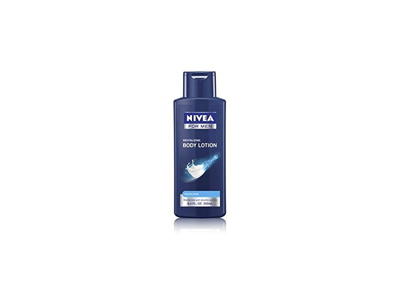 Nivea Revitalizing Body Lotion, 8.4 oz