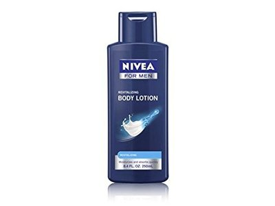 Nivea Revitalizing Body Lotion, 8.4 oz - Image 1