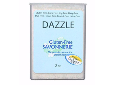 Gluten-Free Savonnerie Dazzle - Tooth & Oral Care Powder, 2 oz