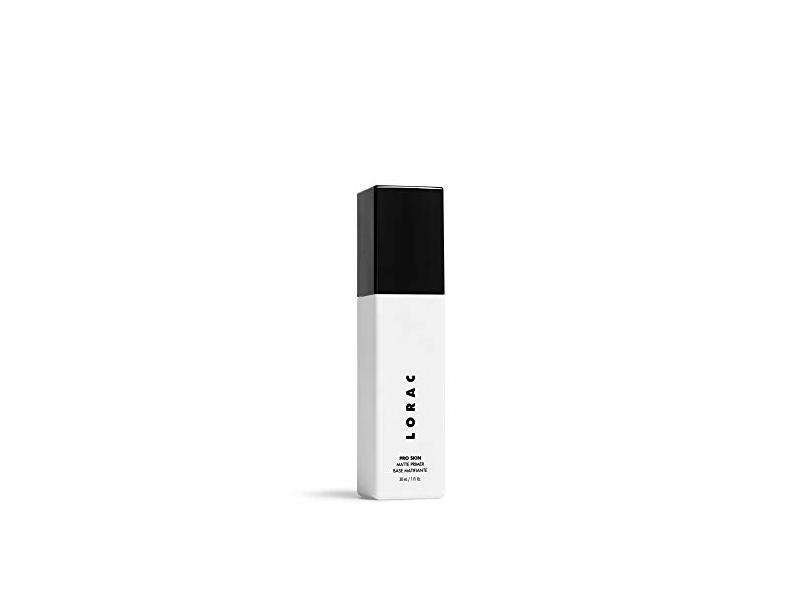 LORAC PRO Skin Matte Primer, 1 fl. oz.