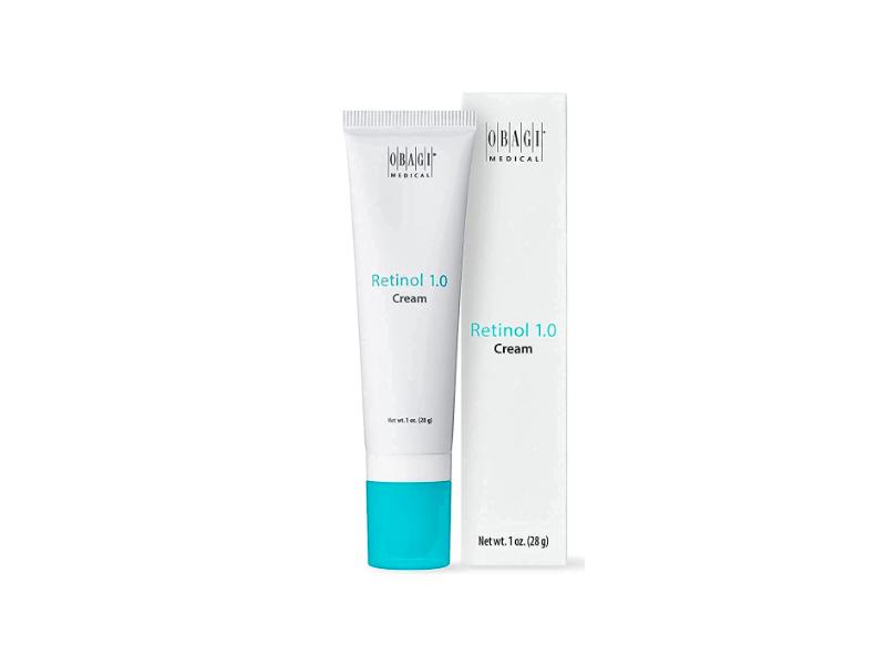Obagi Medical Retinol 1.0 Cream, 1 oz/28 g