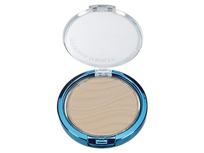 Physicians Formula Mineral Wear Talc-Free Mineral Makeup Airbrushing Pressed Powder SPF 30, Creamy Natural, 0.26 Ounce - Image 1