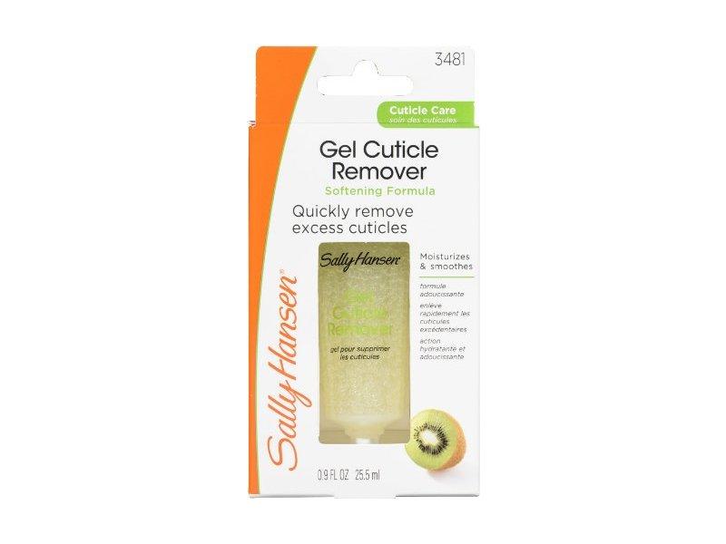 Sally Hansen Gel Cuticle Remover, 0.9 fl oz/25.5 mL