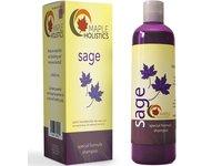 Maple Holistics Sage Shampoo, 8 oz - Image 2